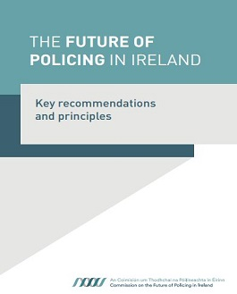 An overview of the key principles and recommendations underpinning the report